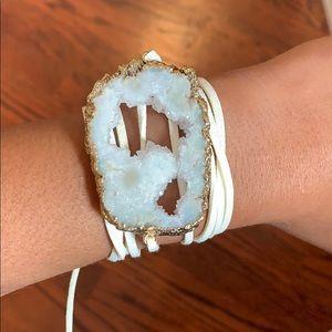 Alv Jewels wrap bracelet